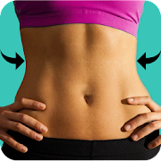 App Lose weight in 30 days: Flat Stomach Challenge apk for kindle fire