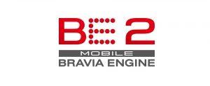 Sony Xperia M5 có chuẩn màn hình Mobile BRAVIA® Engine 2  mang đến độ sắc nét