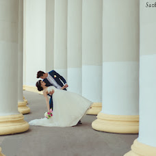 Wedding photographer Albina Sazhenyuk (Burmuar). Photo of 21.07.2014