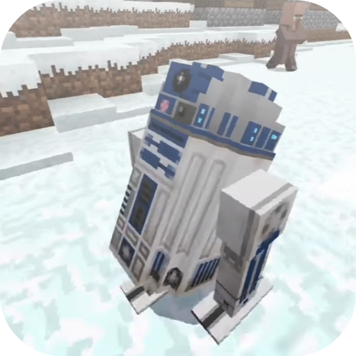 Star Warz Addon For MCPE
