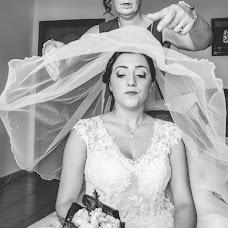 Wedding photographer Luigi Tiano (LuigiTiano). Photo of 17.07.2018