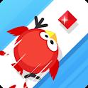 Tap Dash Flipping Bird icon