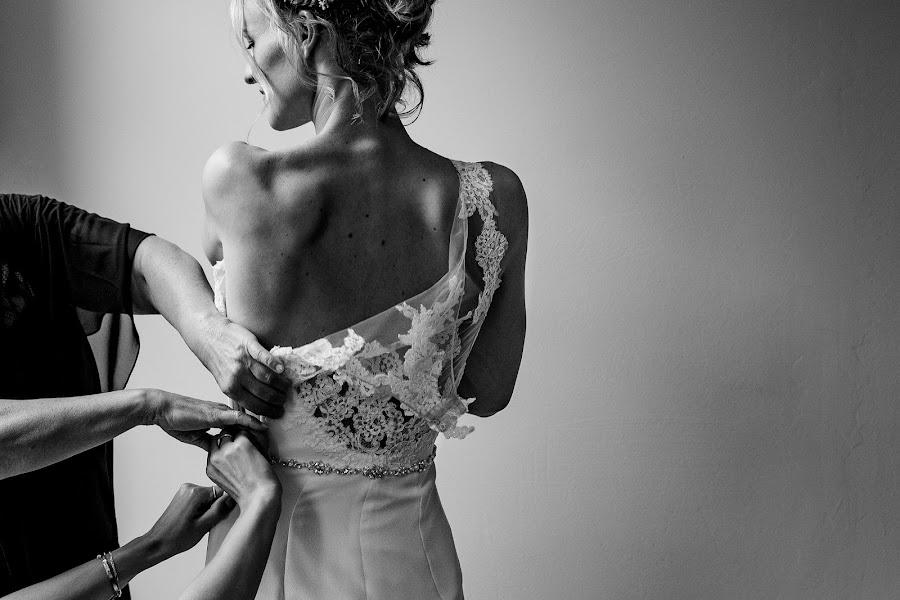 Huwelijksfotograaf Jill Streefland (JillS). Foto van 09.06.2019