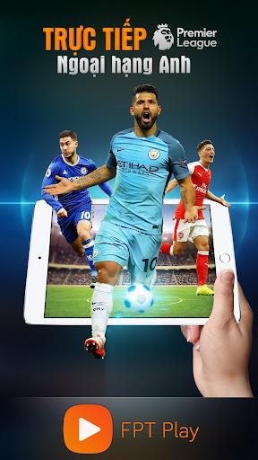 FPT Play - TV Online  screenshots 1
