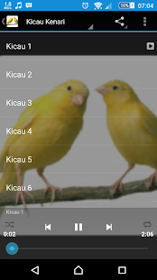 How to download Master Kicau Kenari 1.0 unlimited apk for pc