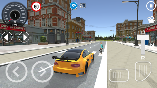 Driving School Simulator 2019 20190411 screenshots 3