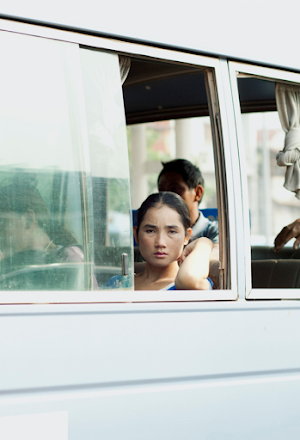 Angélique Gross Vientiane