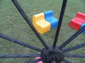 Photo: Παιδικό Καθισματάκι TIGER-PLAST sa ΚΑΡΑΒΑΤΣΗΣ Γ. ΠΑΝΑΓΙΩΤΗΣ ΑΒΕΕ