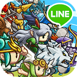 LINE Endless Frontier 2.2.4