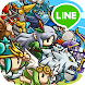LINE Endless Frontier - Androidアプリ