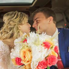 Wedding photographer Darya Kapitanova (kapitanovafoto). Photo of 20.07.2017