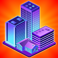 Merge City - Tap & Idle Tycoon
