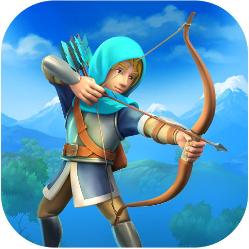 Tiny Archers file APK Free for PC, smart TV Download