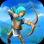 Download Tiny Archers apk