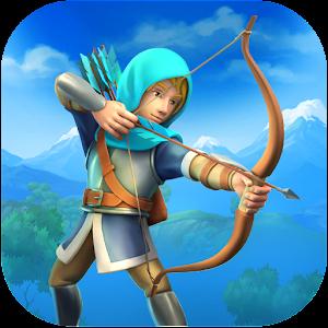 Tiny Archers MOD APK aka APK MOD 1.33.05.0 (Free Shopping)