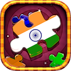 India In Jigsaw Puzzles icon