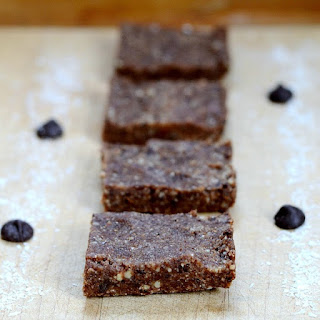 Coconut Flour Protein Bars Recipes.