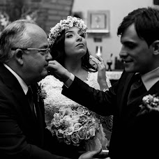 Esküvői fotós Merlin Guell (merlinguell). Készítés ideje: 11.10.2017