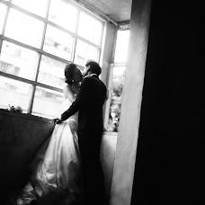 Wedding photographer Gary Chiu (chiu). Photo of 21.02.2014