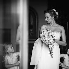 Wedding photographer Elwira Kruszelnicka (kruszelnicka). Photo of 23.11.2017