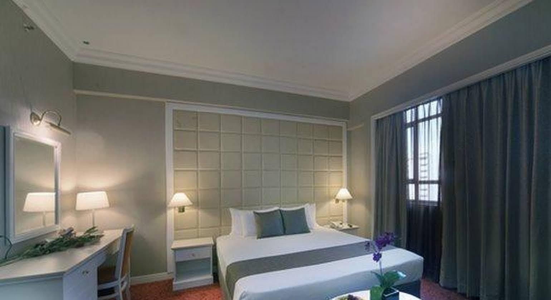 Quality Hotel Marlow