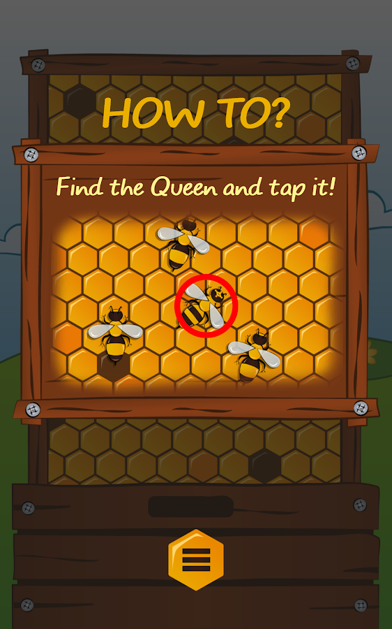 Tap the Queen- screenshot