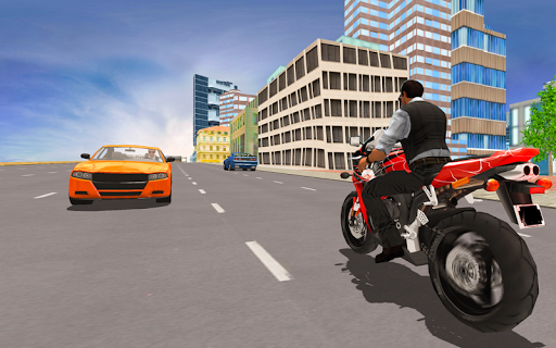 Code Triche Super Stunt Hero Bike Simulator 3D APK MOD screenshots 5
