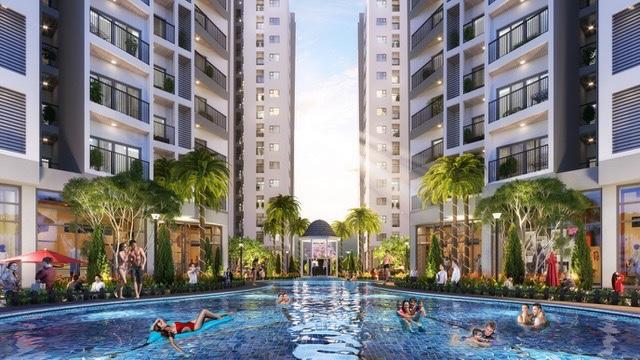 Chỉ từ 400 triệu đồng, sở hữu căn hộ cao cấp tại dự án Le Grand Jardin - Ảnh 1.
