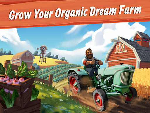 Big Farm: Mobile Harvest u2013 Free Farming Game filehippodl screenshot 12