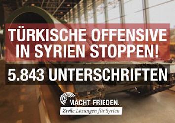Macht Frieden Unterschriftenaktion Türkische Offensive.png