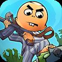 Zac vs Zombies - Full Version icon