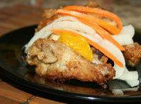 Escovitch Chicken Wings Recipe