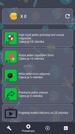 Genijalac Kviz screenshots 4