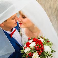 Wedding photographer Vlad Salikhov (vladeep). Photo of 13.03.2016