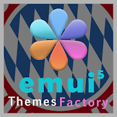 Theme Bayern Fans for EMUI 5
