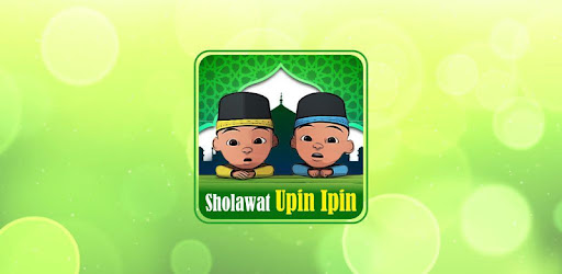 Lagu Sholawat Upin Ipin Full Offline for PC