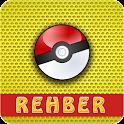 Руководство - Pokemon Перейти icon