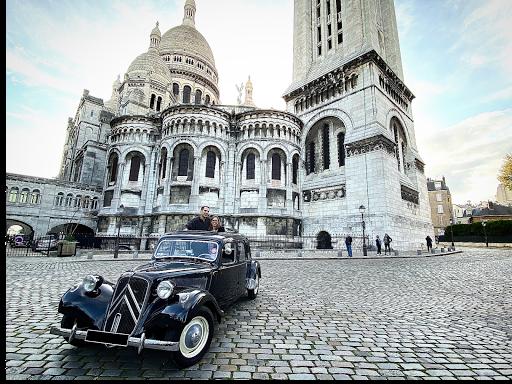 Best sightseeing tour in Paris