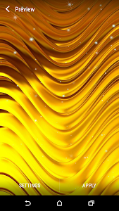 Bling Live Wallpaper screenshot 3