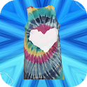Tie N Dye Clothes icon