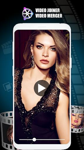 Video Joiner : Video Merger screenshots 1