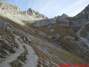 Photo: IMG_4306 sul 604 nella Valle Le Selle