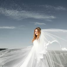 Hochzeitsfotograf Dmitro Volodkov (Volodkov). Foto vom 22.12.2018