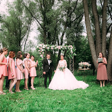 Wedding photographer Anna Rudanova (rudanovaanna). Photo of 16.11.2018