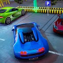 Car Parking Games 2021 icon