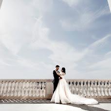 Wedding photographer Amanbol Esimkhan (amanbolast). Photo of 10.05.2018