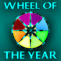 Wiccan Holidays: Wheel of the Year (Wicca Sabbats) icon