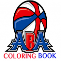 ABA COLORING BOOK icon