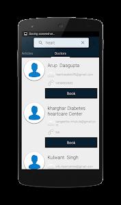Zeros - redefining healthcare screenshot 20