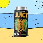 Full Circle Juicy Ne IPA